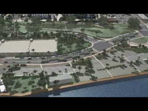 Port of LA - One Waterfront - One Community - Many Strengths