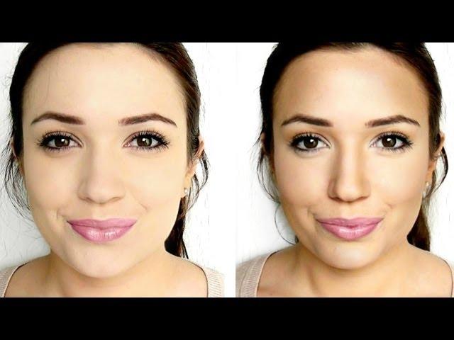 Image result for highlight make up