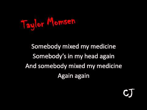 The Pretty Reckless - My Medicine (Single Version) [lyrics]