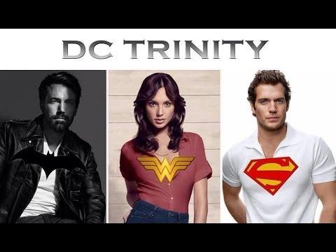 Batman V Superman Comic Con And Wonder Woman Costume