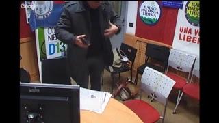 Onda libera - Giulio Cainarca e Alessandro Meluzzi - 16/02/2018