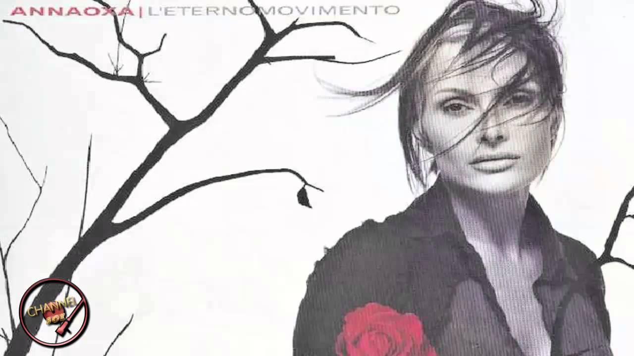 447111fe3e7 Anna Oxa L Eterno Movimento - YouTube
