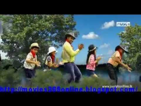 Ashwaya Gone Tik Tik Tik  - Nishantha Ft Killer B - ORIGINAL HD MUSIC