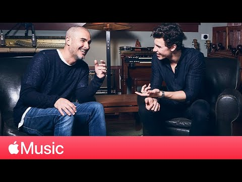 Shawn Mendes: Working with John Mayer - Track by Track | Beats 1 | Apple Music