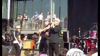 Bad Religion @ Punk in Drublic, Richmond Virginia, Live HQ