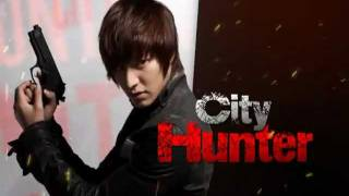 CITY HUNTER ABS-CBN Official Trailer Lee Min Ho