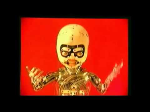 """Technologic By Daft Punk But Everytime It Says """"It"""" The Song Gets %1 Faster"""