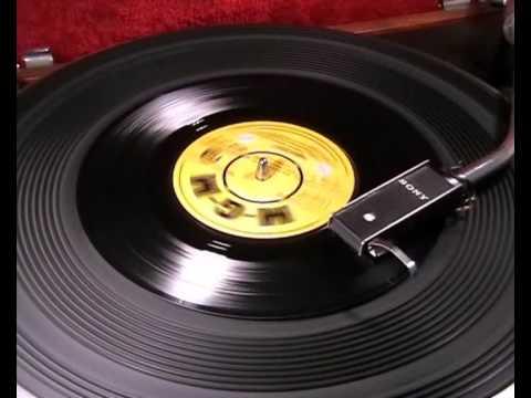 Eric Burdon & The Animals - Monterey - 1968 45rpm