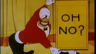 Phim hoạt hình [Thủy thủ Popeye] Tập Assault và Flattery
