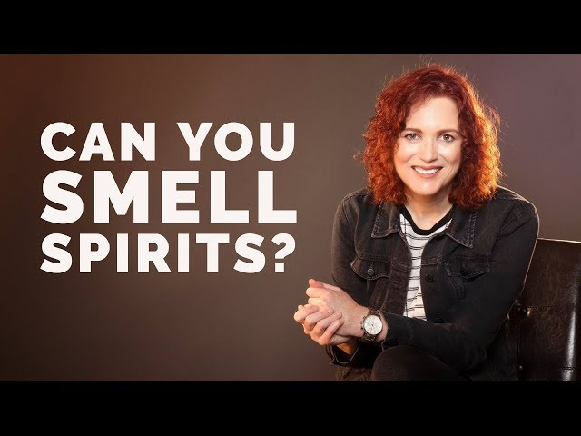 Smelling in the Spirit | The Spiritual Sense of Smell