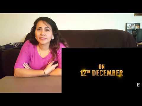 Trailer do filme Dilwale Dulhania Le Jayenge