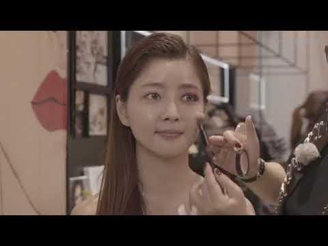 [Live] JSM Hyundai Sinchon Department Store Open - Halloween Gothic Makeup