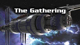 Babylon 5 Ruminations: The Gathering