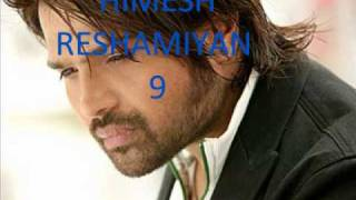 bollywood top 10 male singers 1990-2010.wmv