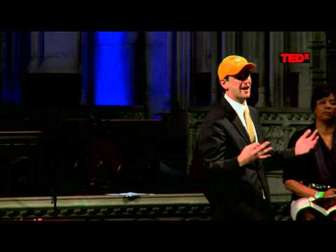 Education and Civic Engagement: Seth Andrew at TEDxHarlem