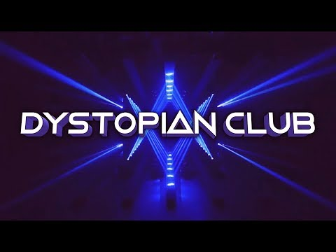 Dystopian Club Mix (Synthwave/Electro)