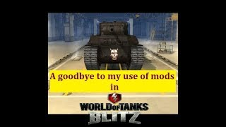 All personal mods BANNED!
