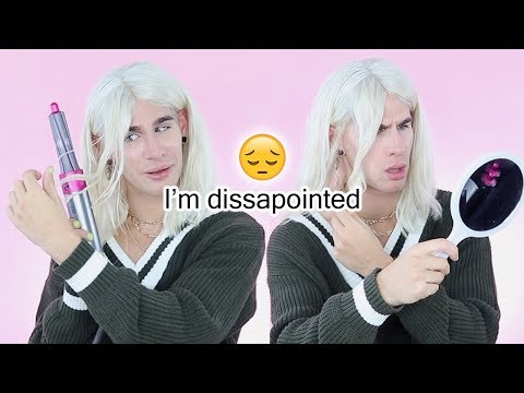 A non sponsored review of the NEW $550 Dyson Airwrap