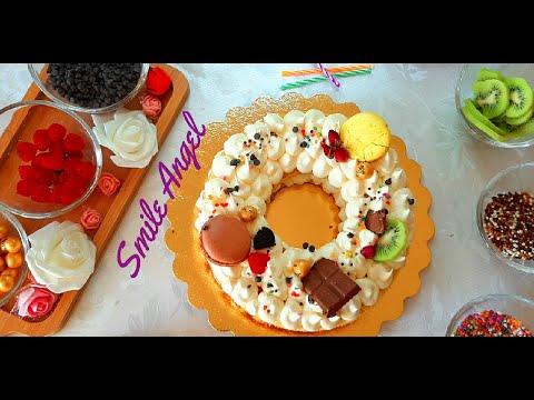 gâteau-d'anniversaire-très-facile-à-réaliser