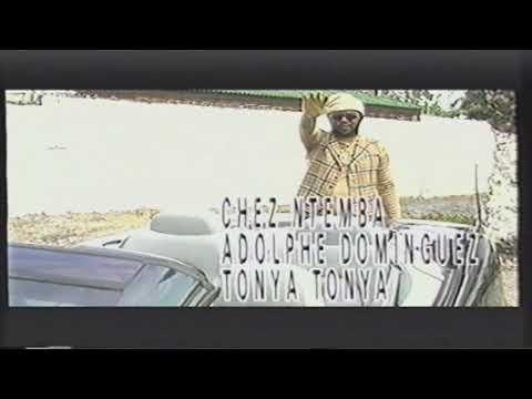 Adolphe Dominguez - Chez Ntemba - Affaire Tonya Tonya (Clip) 2002