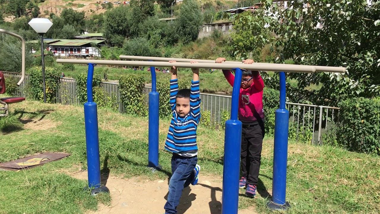 Coronation Park, Thimphu, Bhutan