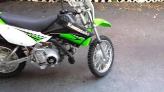 2010 klx110 for sale