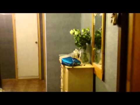 Купить квартиру Продается 2 комнатная квартира в город Томск Октябрьский район ул. Сергея Лазо д 28