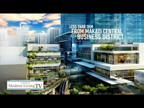 A look into Circuit Makati with Bianca
