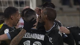 AC Ajaccio - Stade Rennais FC (2-4) - Le résumé (ACA - SRFC) / 2012-13