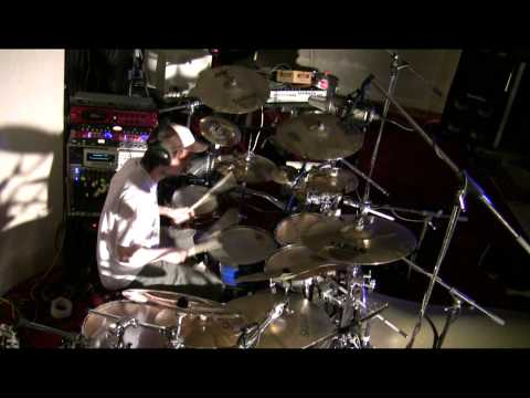 roennel - Aggressive Sound Painters - Black | Drum