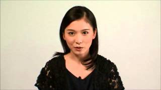 『幽霊』に出演の松岡茉優よりコメント映像が到着! 3/20(木)~30(日) ...