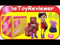 Boxy Girls Riley Mystery Box Fashion Pack Huge Haul Unboxing Toy Review by TheToyReviewer