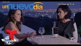 ¡Kate del Castillo y Sean Penn tuvieron relaciones! | Un Nuevo Día | Telemundo