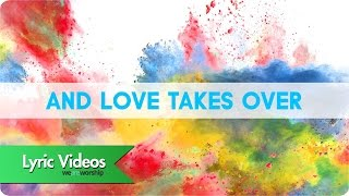Beth Croft - Love Takes Over - Lyric Video