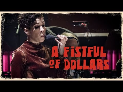 A Fistful Of Dollars - The Danish National Symphony Orchestra And Tuva Semmingsen  (Live)