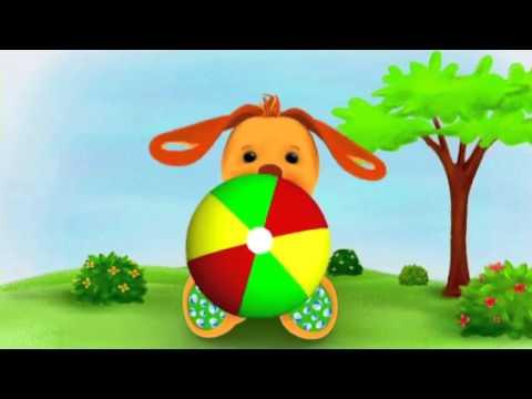 Тини Лав  серия 2 -Английский язык для детей   TINY LOVE - English for kids part2