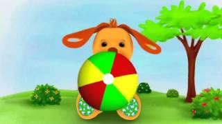 Тини Лав  серия 2 -Английский язык для детей | TINY LOVE - English for kids part2