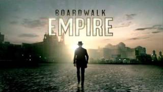 Boardwalk Empire Theme