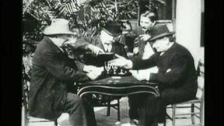 Video The Lumiere Brothers' - First films (1895) download MP3, 3GP, MP4, WEBM, AVI, FLV Juni 2017