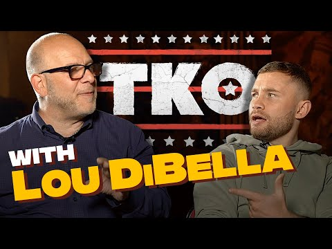 TKO with Carl Frampton episode 20: Lou DiBella interview