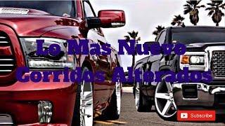 Corridos 2019 Mix  LO MAS NUEVO