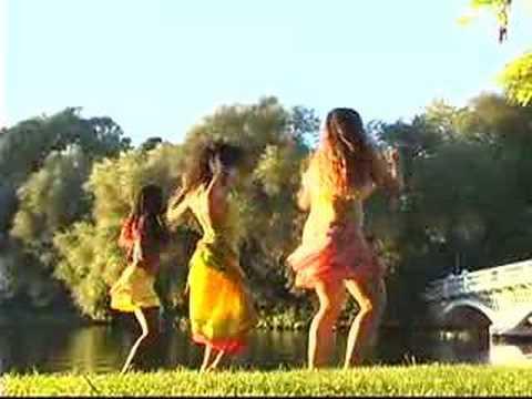 Seleme - Ethiopia - Jaivah Nouvel Expose - Toronto African Dance