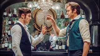 'Greatest Showman' Soundtrack How 2018's Biggest Album So Far Came to Be