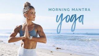 Morning Mantra Yoga | Tone It Up Tuesday!