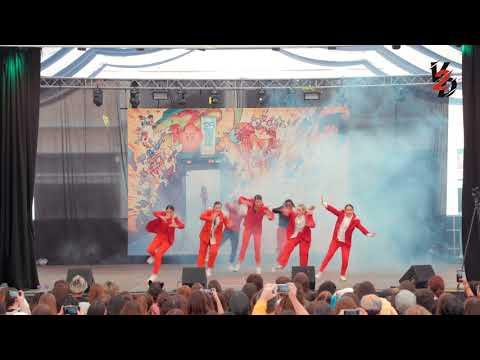 [KPOP ASSAULT] RAINZ - TURN IT UP | Dance Cover By VID