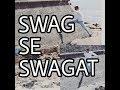 Swag Se Swagat Song Tiger Zinda Hai Salman Khan mp3