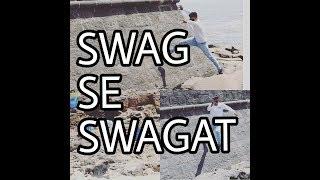 Swag Se Swagat Song Tiger Zinda Hai Salman Khan