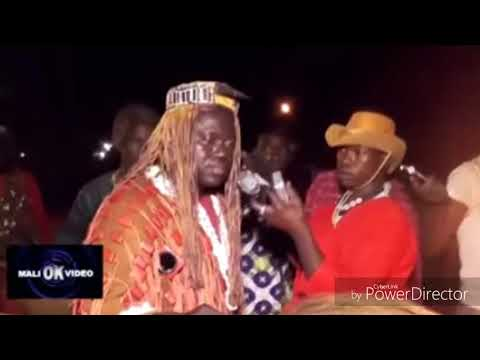 SEKOUBA TRAORE Moussaf Diallo