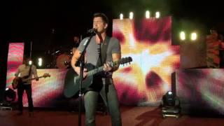 Jeremy Camp Live: Take You Back (Flint, MI- 10/18/13)