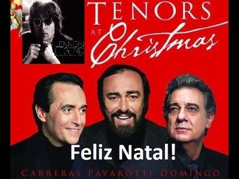Feliz Natal - Happy Christmas, Tradução